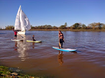 Escuela Stand Up Paddle