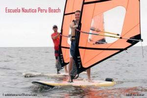 Clases windsurf personalizadas
