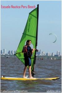 Primeros pasos en Windsurf