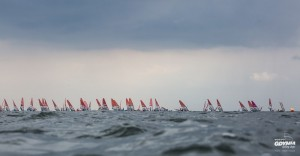Volvo Gdynia Sailing Days 2015 - RS:X Youth Worlds || 2015-07-13, , Gdynia, Polska || © Copyright 2015 || Robert Hajduk - ShutterSail.com || All Rights Reserved ||