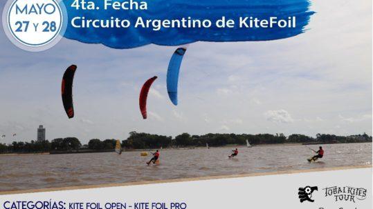 flyer kite foil peru beach mayo