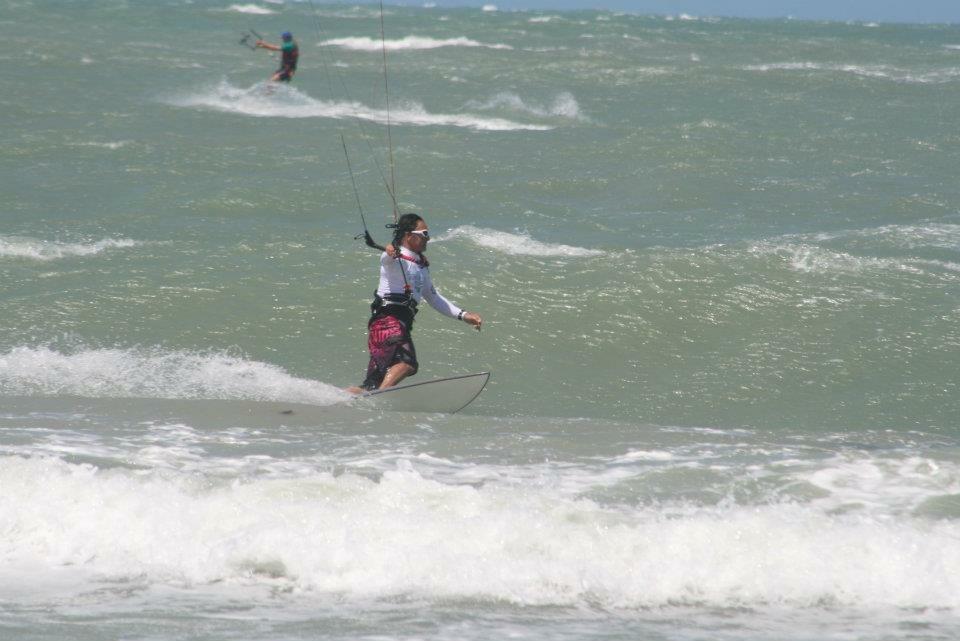 kite surf brasil